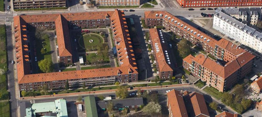 Stiftelsen Gammel Kloster